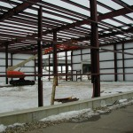Edgewater Automation 2006 Expansion