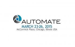 Automate 2015