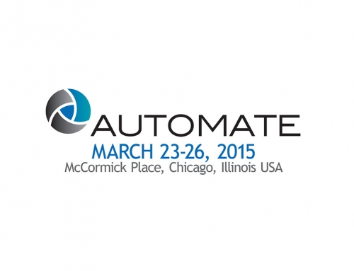 Visit Edgewater Automation at Automate 2015