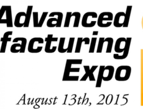 Introducing the Advanced Manufacturing Expo