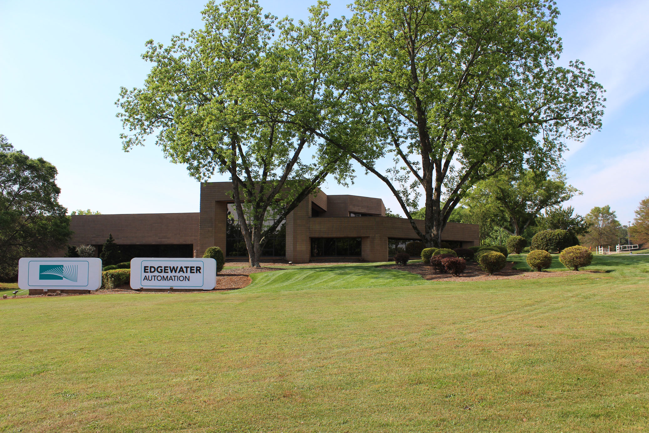 Edgewater Automation South Facility: Spartanburg, SC