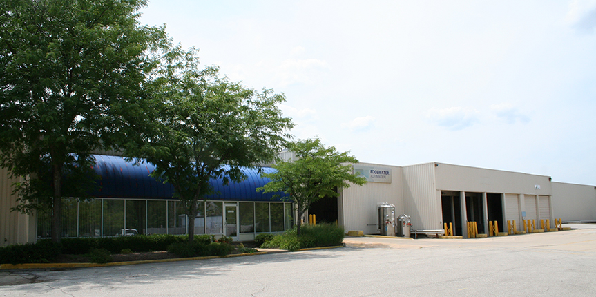 Edgewater Automation_Manufacturing Division_Buchanan Facility