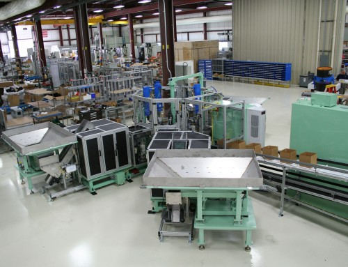 Changing the Face of Manufacturing