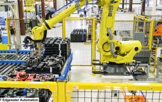 Edgewater Automation - Apprenticeship Program