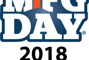 Manufacturing Day 2018 - Host Site