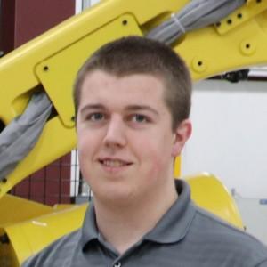 Cody Laughlin_Internship Program