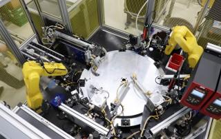Edgewater Automation - Internship Program